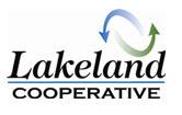 Lakeland Cooperative 12 TWO 25 HARWARE STORE CERTIFICATES
