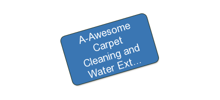 A-Awesome Carpet Cleaning and Water Extraction 12 OFF 100 CERTIFICATECARPET CLEANING