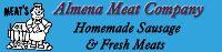 Almena Meat Company HALF OFF MEAT